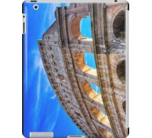 Roman Glory - The Colosseum iPad Case/Skin