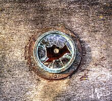 Porthole by Nigel Bangert