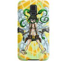 Combat Fairies: Enora Samsung Galaxy Case/Skin