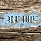 The Boat House by Sean Rogers