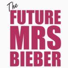 Mrs Bieber by RetroGameAddict