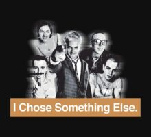 Trainspotting - I Chose Something Else by stella4star