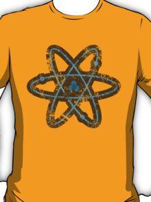 Distressed Atom T-Shirt