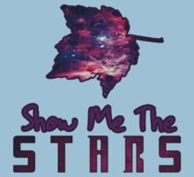 Show Me the Stars by LaainStudios