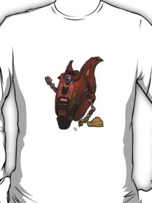 CL4P-TP gone nuts (tee) T-Shirt