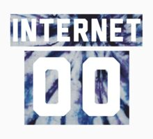 Internet 00 by Crystal Friedman