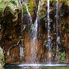 Hanging Lake by Karen Jayne Yousse