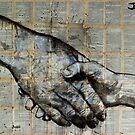 the meeting by Loui  Jover