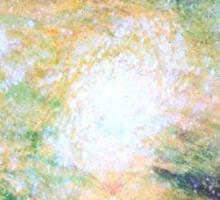 Diamond Stars Sticker