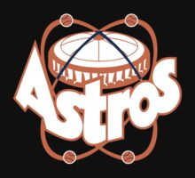 Houston Astros by Lopers