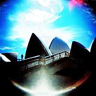 Opera House by ADMarshall