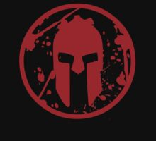 SPARTAN-SHIRT-BIG-RED by pinkboy