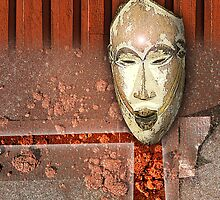 mask 1 by arteology