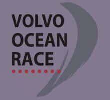Volvo Ocean Race by smartykira