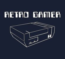 Retro Gamer - NES by PaulRoberts