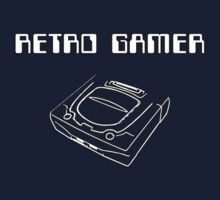 Retro Gamer - Sega Saturn by PaulRoberts
