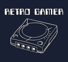 Retro Gamer - Dreamcast by PaulRoberts