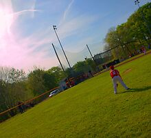 Right Field by salyersjessica