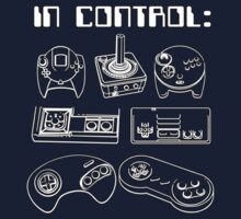 Retro Gamer - In Control by PaulRoberts