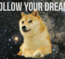 Doge Shibe Meme  by CandyBubble