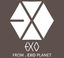 EXO 엑소 Logo 2 by ApriliantoAlf