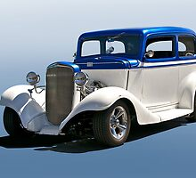 1933 Chevrolet Sedan by DaveKoontz