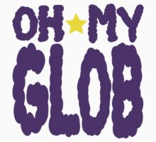 Oh My GLOB by Parvera