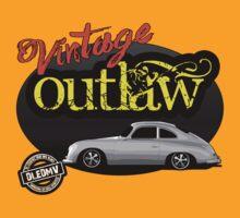 DLEDMV - Vintage Outlaw by DLEDMV