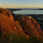 Townsville at sunrise by PhotosByG