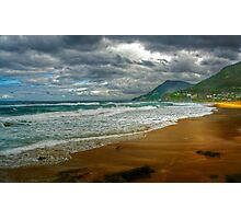 Stanwell Park Revisited Photographic Print