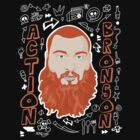 Action Bronson Tour by UncleCyker