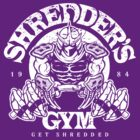 Shredder's Gym by BiggStankDogg