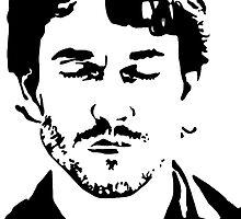 Will Graham - Hannibal by HambosArt