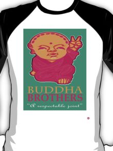 BUDDHA BROTHERS (DESIGN UNO) T-Shirt