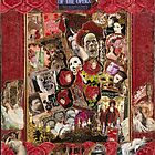 Phantom Of The Opera by groucho4ever