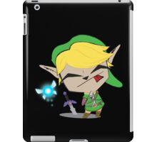 Link-Gir (full size) iPad Case/Skin
