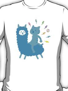 Alpaca Rider T-Shirt