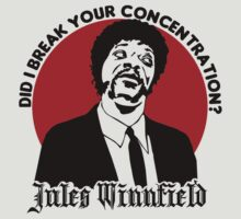 Jules Winnfield logo 2 by Buby87