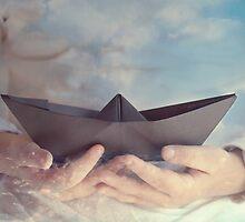 Paper dreams by DonatellaLoi