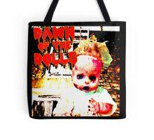Dawn of the Dolls - Charlotte Tote Bag