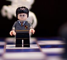 Harry Potter by KMcFeeters