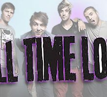 All Time Low by mreedd