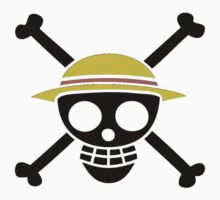 onepiece flag by lolly-pop