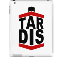 Tar DIS (Light) iPad Case/Skin