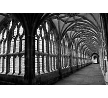 Wells Cathedral 5 Photographic Print