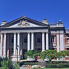 Western Australia Supreme Court  by Margaret Stevens