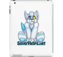 [SilverHelps] Derpy Silver T iPad Case/Skin