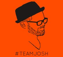 Josh Kaufman The Voice #teamjosh shirt #teamusher by erikaandmonty