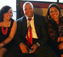 Ashley, Mike and Stephanie by salyersjessica