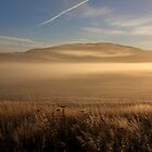 Black Valley mist 1 by Duncan Cunningham